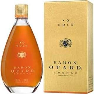 バロン・オタール XO 700ml【ブランデー】