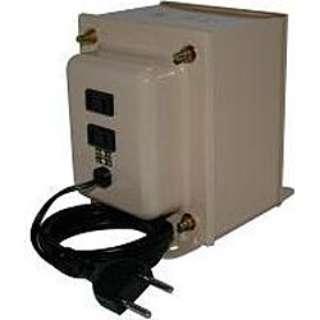 変圧器 (ダウントランス)「トランスフォーマ NDF-Eシリーズ」(220V・1100W) NDF-1100E