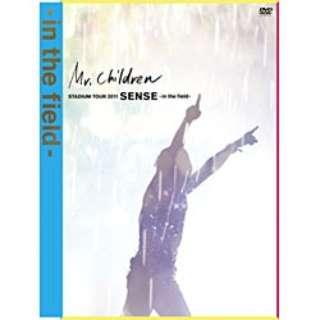 Mr.Children/Mr.Children STADIUM TOUR 2011 SENSE -in the field- 【DVD】