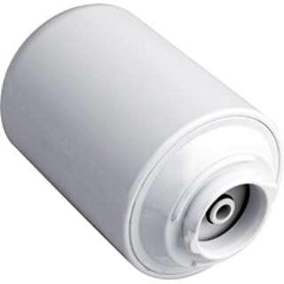 交換用カートリッジ アルカリイオン整水器 ホワイト TK-CJ21C1 [1個]