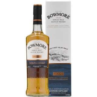 ボウモア レジェンド 700ml【ウイスキー】
