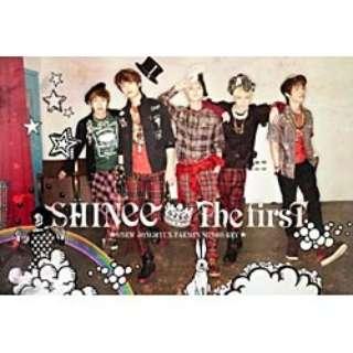 ビックカメラ com - SHINee/THE FIRST 初回生産限定SPECIAL BOX 【CD】