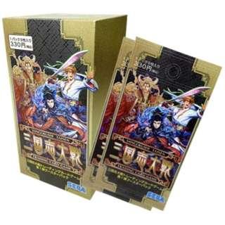 【パック単位販売】『三国志大戦TCG 第1弾 ブースターパック』