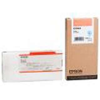 ICOR63 純正プリンターインク 大判プリンター(EPSON) オレンジ