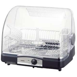 VD-B5S 食器乾燥機 ブルーブラック [6人用]