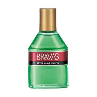 BRAVAS(ブラバス)アフターシェーブローション(140mL)