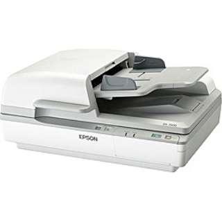 DS-7500 スキャナー Offirio ホワイト [A4サイズ /USB]