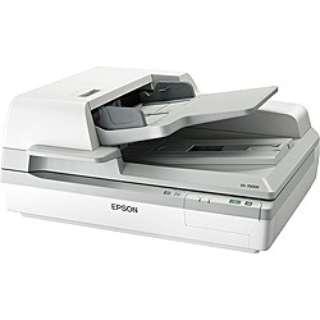 DS-70000 スキャナー Offirio ホワイト [A3サイズ /USB]