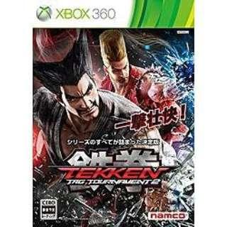 鉄拳タッグトーナメント2【Xbox360】