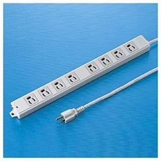 工事物件タップ (3ピン式・8個口・3.0m) TAP-K8-3