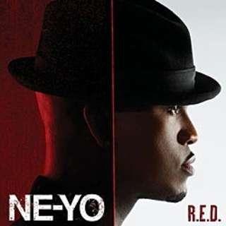 Ne-Yo/R.E.D. デラックス盤 【音楽CD】
