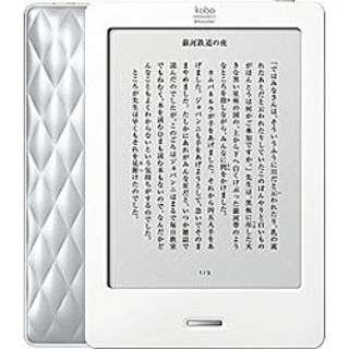 N905-KJP-S 電子書籍リーダー kobo Touch