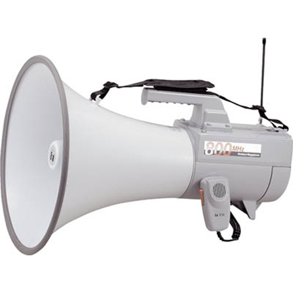 TOA ER-2830W その他オーディオ機器