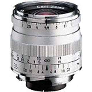 カメラレンズ T* 2/35 ZM Biogon(ビオゴン) シルバー [ライカM /単焦点レンズ]