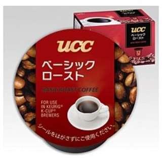 K-Cup パック 「UCCベーシックロースト」(12杯分) SC8022
