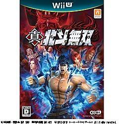 真・北斗無双 [Wii U] 製品画像