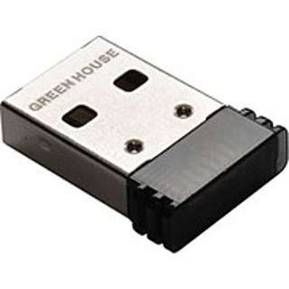Bluetooth USBアダプタ GH-BHDA42