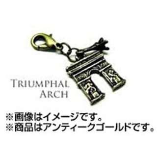【カメラアクセサリー】チャーム 凱旋門 luch25kk