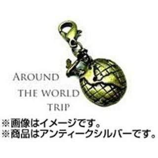 【カメラアクセサリー】チャーム 世界旅行 luch28gk