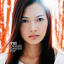 YUI/ORANGE GARDEN POP 通常盤 【CD】