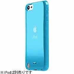 TUNEWEAR SOFTSHELL for iPod touch 5G ターコイズ TUN-IP-000218 デジタルオーディオプレーヤー関連商品