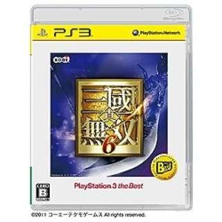 真・三國無双6 PlayStation3 the Best【PS3ゲームソフト】