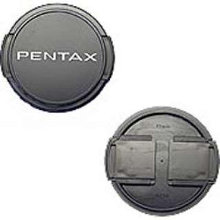 レンズキャップA PENTAX(ペンタックス) LENS CAP A [77mm]