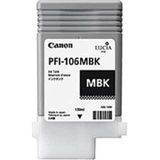 PFI-106MBK 純正プリンターインク imagePROGRAF マットブラック