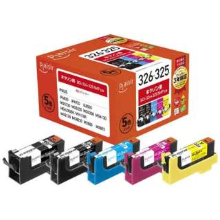 PLE-CB3265P 互換プリンターインク 4色+ブラック