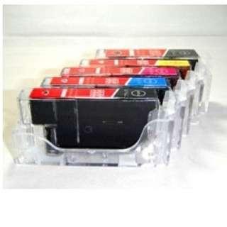 SHC-325+3265PACK 互換プリンターインク 5色