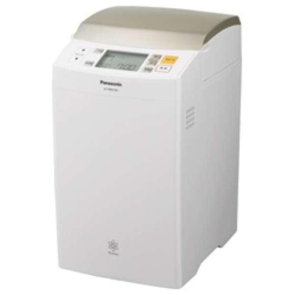 ライスブレッドクッカー 「GOPAN(ゴパン)」(1斤) SD-RBM1001-W ホワイト