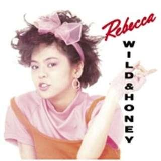 REBECCA/WILD & HONEY 【CD】