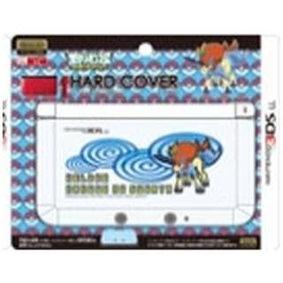 ハードカバー for ニンテンドー3DS LL ケルディオ かくごのすがた【3DS LL】