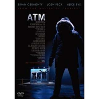 ATM 【DVD】