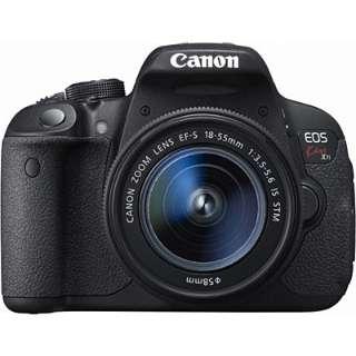 EOS Kiss X7i デジタル一眼レフカメラ EF-S18-55 IS STM レンズキット [ズームレンズ]