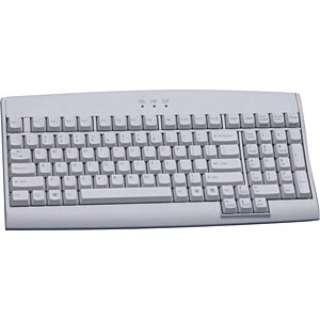 FKB8811-663 キーボード ライトグレー [USB /コード ]