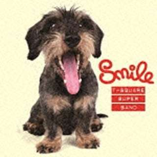 T-SQUARE SUPER BAND/Smile(DVD付) 【CD】