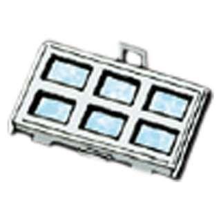 冷蔵庫用浄水フィルター(サンヨー用) 624-220-6033H