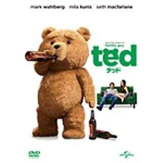 テッド 【DVD】