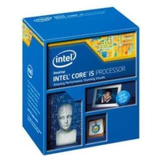 Core i5-4570 BOX品 BX80646I54570