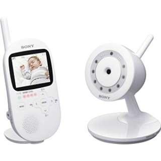 デジタルビデオベビーモニター   NTM-V1