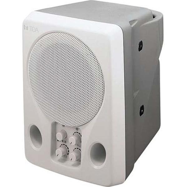 TOA WA-1801 その他オーディオ機器