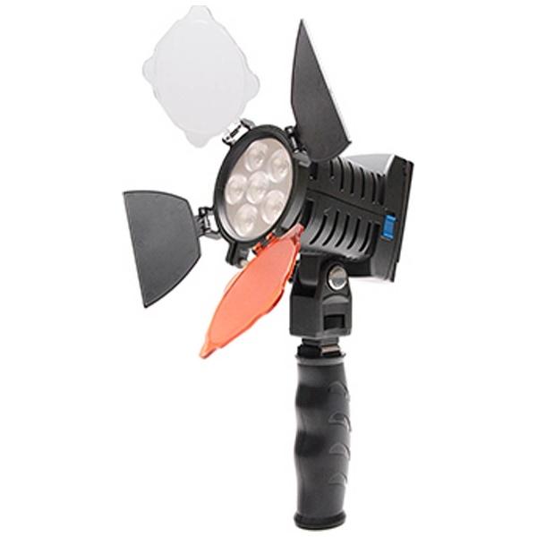 ユーエヌ PROFESSIONAL VIDEO LIGHT UNX-7819 ビデオカメラ関連
