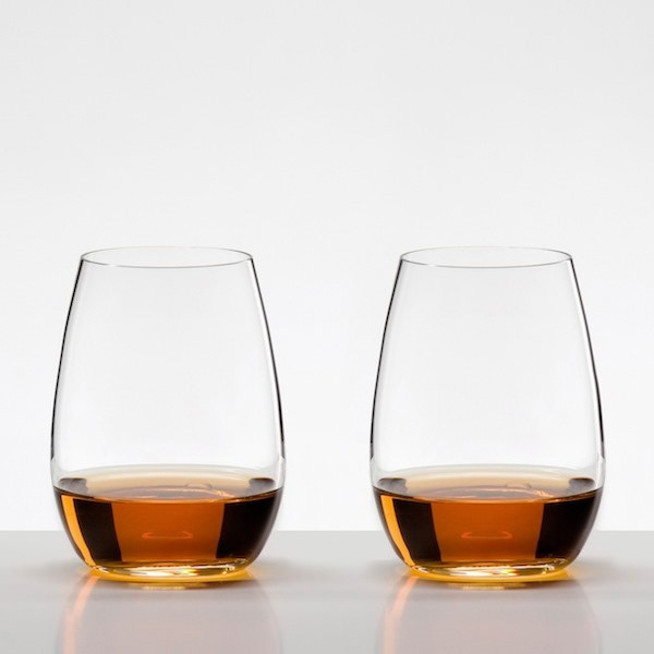 リーデル オー スピリッツ/フォーティファイド・ワイン/コニャック 2個入り 0414/60【ワイングラス】 [235ml]
