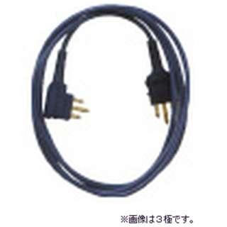 イヤホンコード 2極 グレー/45cm(HD-70・ポケット型アナログ用)RC-10【片耳用】