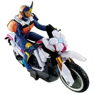 仮面ライダー鎧武 赤外線コントロール 仮面ライダー鎧武 サクラハリケーン