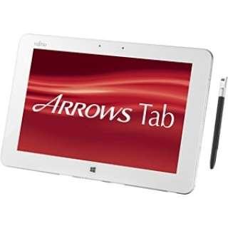 FARQ55M Windowsタブレット arrows Tab QH55シリーズ QH55/M [10.1型 /SSD:64GB /メモリ:4GB /2013年11月モデル]