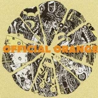 ハチ/OFFICIAL ORANGE 【CD】