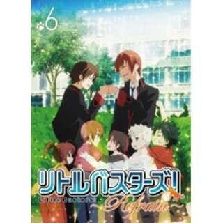 リトルバスターズ!~Refrain~ 6 初回生産限定版 【DVD】