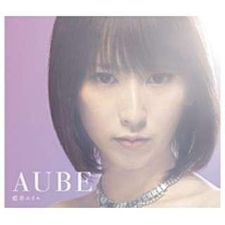 藍井エイル/AUBE 通常盤 【CD】